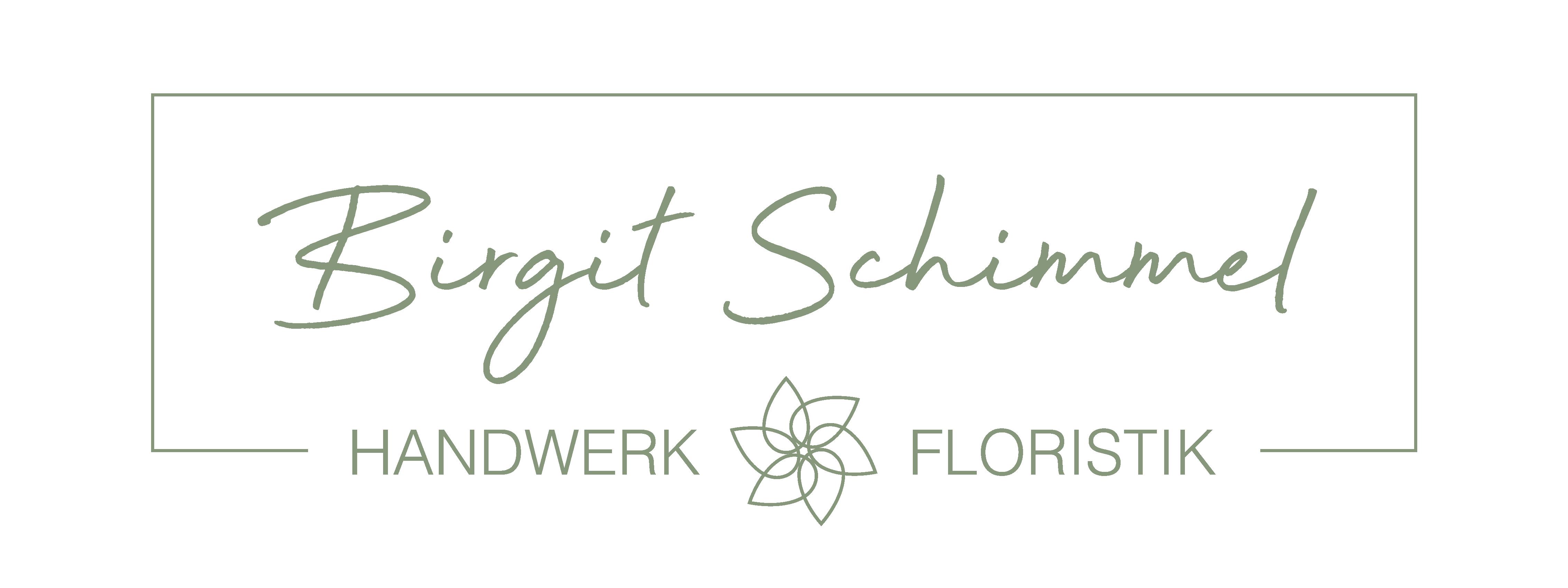 Birgit Schimmel